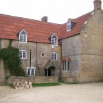 Wincanton Farmhouse
