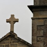Cross on St Leonards, Marston Bigot