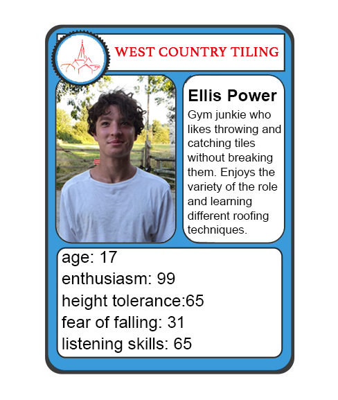 Ellis Power