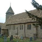 Foxham church 2007