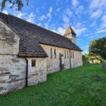 Foxham church 2020